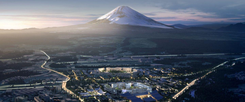Avec sa «ville prototype», Toyota va construire son propre Westworld
