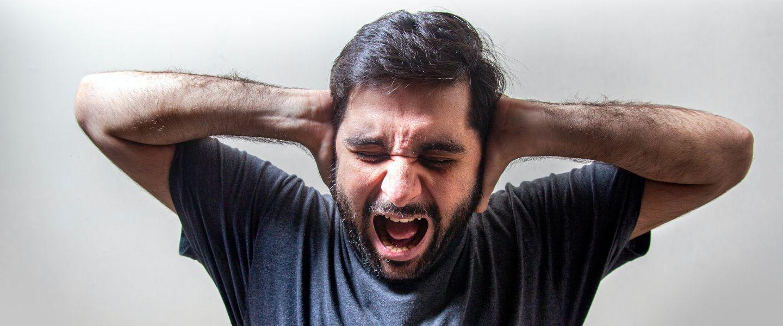 «Rhaaaaaaaaa!» | Usman Yousaf via Unsplash