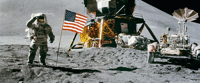La Lune, un milieu particulièrement hostile à l'être humain