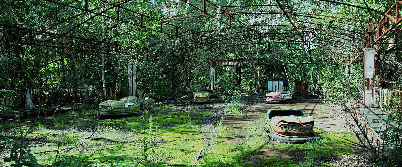 Tchernobyl, un éden retrouvé?