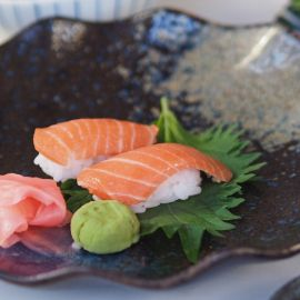 Wildtype, la start-up qui crée des sushis in vitro