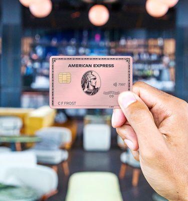 Carte American Express Quest Ce Que Cest.Dans La Jungle Platinee Des Programmes De Fidelite Korii